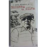 Box 4 Cds Bezerra Da Silva   O Samba Malandro Original