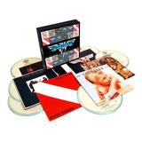 Box 5 Cd Van Halen The Studio Albums I Ii 1984 Fair Warning