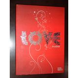 Box 6 Cds Love In A Box Coletania Debbie Gibson Kennie Roger