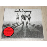 Box Bad Company   Burnin  Sky  inglês Digipack Deluxe 2 Cd s