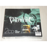 Box Bullet For My Valentine   Fever   Scream Aim Fire  2 Cds