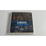Box Cd Dokken Original Album Under Lock Tooth And Nail Beast