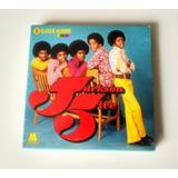 Box Cd Jackson 5 Classic Albums Abc Diana Ross Third Maybe