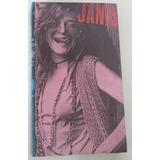 Box Cd Janis Joplin   3 Discos   Seminovo Importado