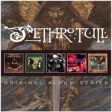 Box Cd Jethro Tull Original Album Series
