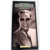Box Cd Orlando Silva   3 Cds   1935 1942   Seminovo