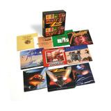 Box Cd Zz Top The Complete Studio Albuns 1970 1990