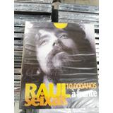 Box Cds Raul Seixas Com 6 Cds