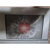 Box Cds Red Hot Chili Peppers
