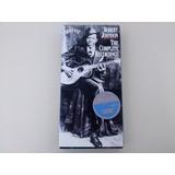 Box Cds Robert Johnson Complete Recordings