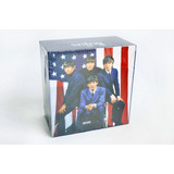 Box Com 13 Cds Dos Beatles