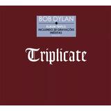 Box Com 3 Cds Bob Dylan   Priplicate