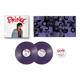 Box Deluxe Prince 2 Lp Purple   Cd