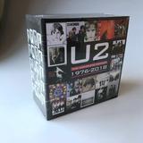 Box Discografia Completa U2