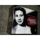 Box Dolores Duran Os Anos Dourados 7cds 2cd Brinde Lacrad844