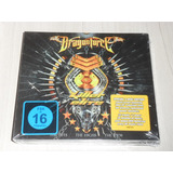 Box Dragonforce   Killer Elite  europeu Digipack Dvd   2 Cds