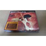 Box Duplo Jimi Hendrix Live At Woodstock Original E Lacrado