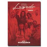 Box Dvd cd Legado40 Ato 1  Adhemar De Campos Original
