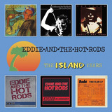 Box Eddie And The Hot Rods   The Island Years 6 Cds