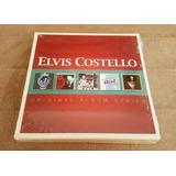 Box Elvis Costello   Original Albuns Series