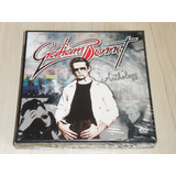 Box Graham Bonnet   Anthology  2 Cd s   Dvd C  Impellitteri