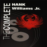 Box Hank Williams Jr