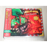 Box Helloween   Sweet Seductions  japonês 3 Cd   Dvd Lacrado