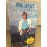 Box John Denver The Collection 3 Cds Classicos