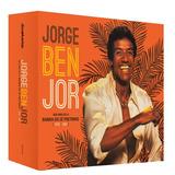 Box Jorge Ben Jor 1978   1981   4 Cds Mpb