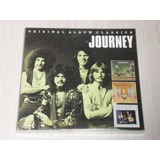 Box Journey   Original Album Classics 1975 1977  3 Cd s