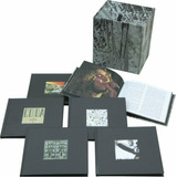 Box Led Zeppelin   The Complete Studio Recordings  lacrado