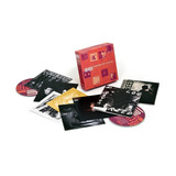 Box Lou Reed Sire Years Complete Transformer Velvet 10 Cds