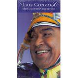 Box Luiz Gonzaga   Monumento Nordestino