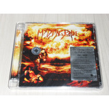 Box My Dying Bride   An Ode To Woe  alemão Dvd   Cd  Lacrado
