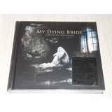 Box My Dying Bride   Map Of All Our Failures  digibook Dvd