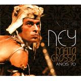 Box Ney Matogrosso   Anos 70   6 Cds   Original Lacrado