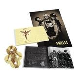 Box Nirvana In Utero 20th Anniversary Super Deluxe 3 Cds Dvd