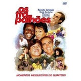 Box Os Trapalhoes   Momentos In 3 Dvds  962797
