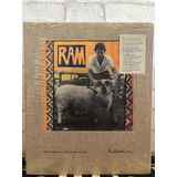 Box Paul Mccartney   Ram Deluxe   Lacrado  Numerado  Pr Entr