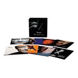 Box Phil Collins Edição Limitada  08 Cd Pront Entr