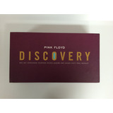 Box Pink Floyd Discovery 14 Cds