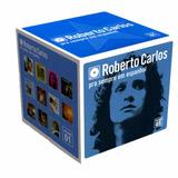 Box Roberto Carlos   Pra Sempre Em Espanhol   Vol 1   11 Cds