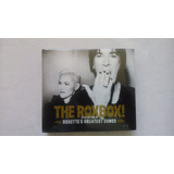 Box Roxette   The Roxbox   Roxette s Greatest Songs   4 Cd s