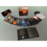 Box Set Jorn 50 Years On Earth Anniversary 12 Cds Importado