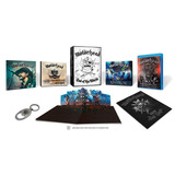 Box Set Motorhead End Of The World