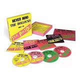 Box Set Sex Pistols Never Mind The Bollocks Deluxe Edition