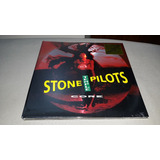 Box Stone Temple Pilots Core 25th Anniversary 04 Cds Lp Dvd