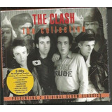 Box The Clash Com 3 Cd s: The Collection