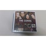 Box The Corrs   Original Album Series   05 Cds   Lacrado
