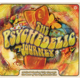 Box The Psychedelic Journey   3 Cd s   Novo Lacrado